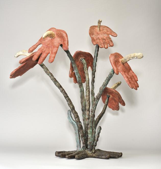 Hand Plant 13